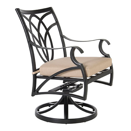 Belle Vie Dining Arm Chair