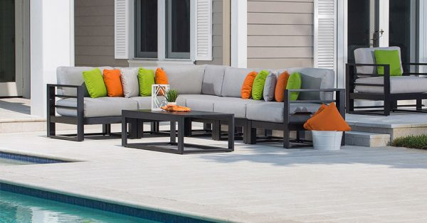 Finest outdoor furniture in Houston
