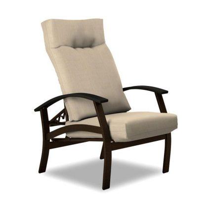 Supreme Adjustable Back Chair