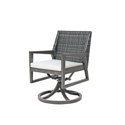 Swivel Rocking Arm Chair