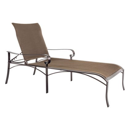 Flex Comfort Chaise Lounge