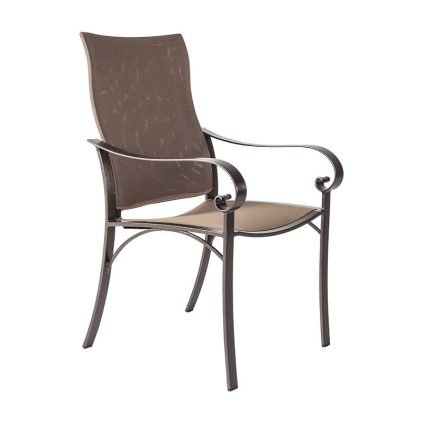 Flex Comfort Dining Arm Chair