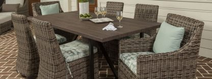 Ebel Avallon Dining Seating