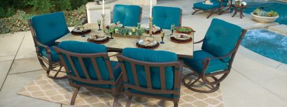 Owlee Luna Dining Seating Header