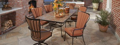 Owlee Monterra Dining Seating