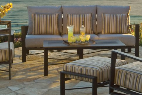 nice outdoor patio furniture in houston