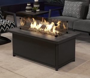 OW Lee Metrop Fire Pit