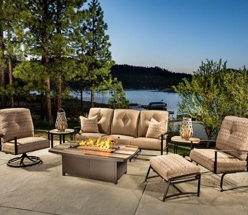 6 Wicker Patio Furniture Sets for your Patio   Houston ...