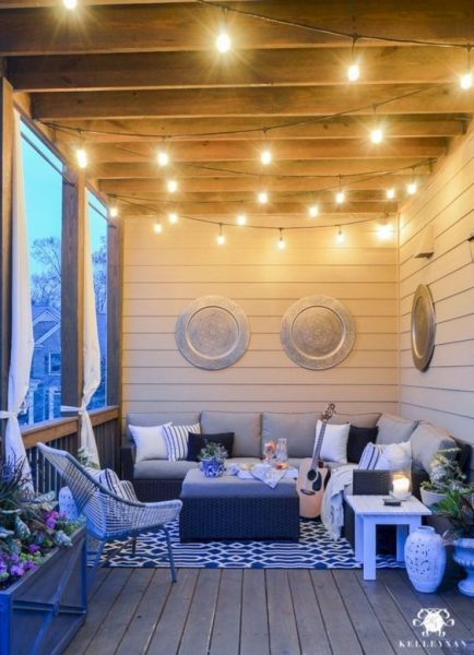 patio furniture houston with lights