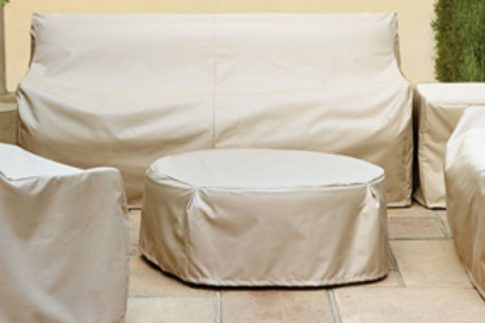 Outdoor Furniture Cover in Houston
