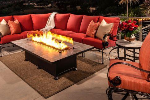Owlee Classico Outdoor seating