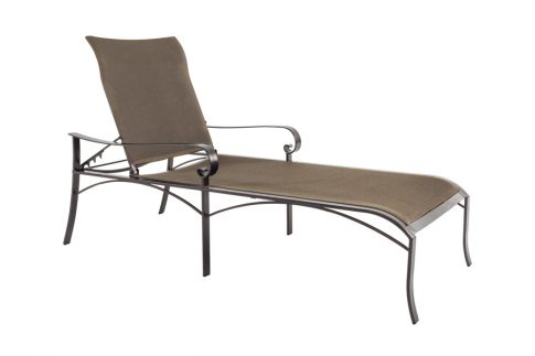 OwLee Pasadera Chaise Lounge