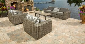 Orsay outdoor furniture Houston