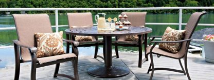 Telescope Casual Villa Sling - Dining Seating